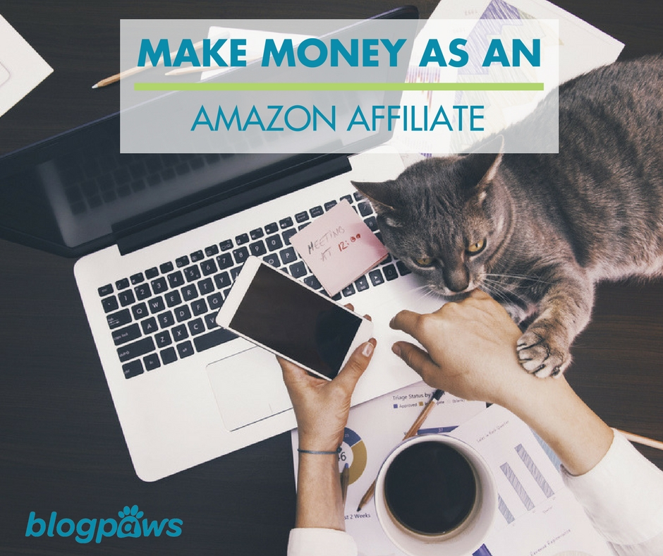 How to make money Amazon Affiliate