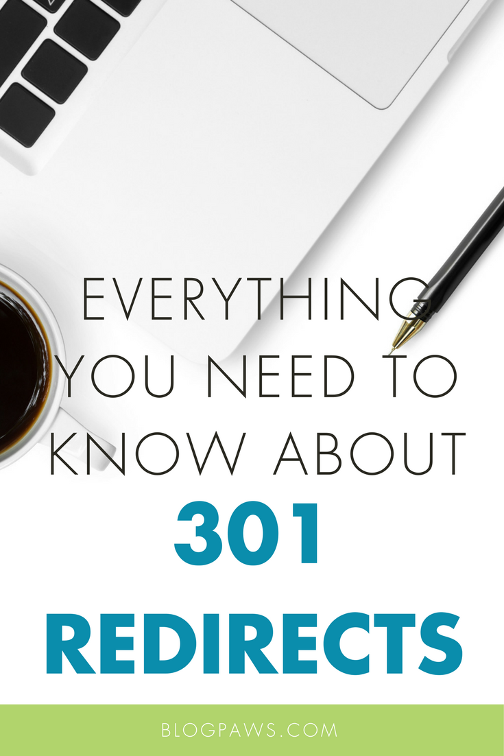 What are 301 Redirects_ Everything a Pet Blogger Needs to Know