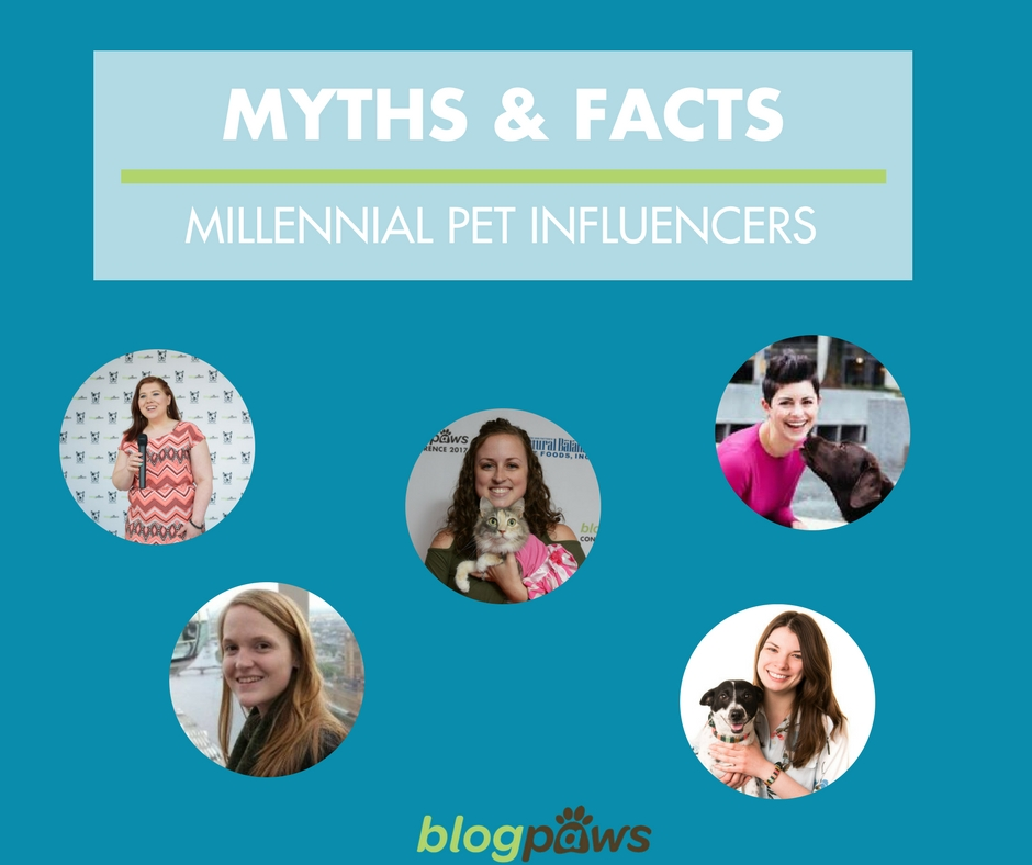 Millennial Pet Influencers