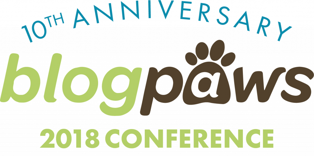 BlogPaws 10th Anniversary
