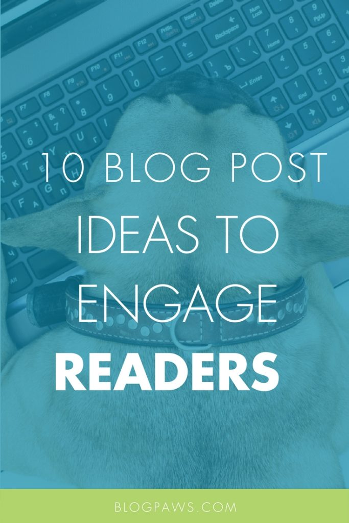 How to write engaging blog post