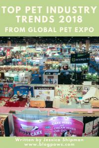 Global Pet Expo Trends 2018