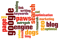 SEO for Paw Bloggers