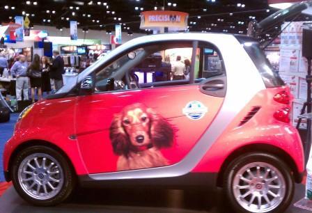 Smart Car Best Car