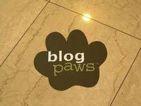 BlogPaws-paw