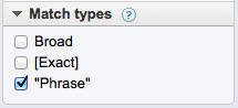 Google-keyword-tool-phrase