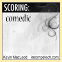 KevinMacLeod-Incompetech-SchemingWeasel-Cover