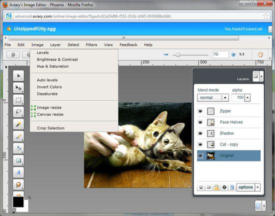 Aviary-screenshot