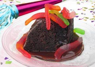 Wiggleworm Cake