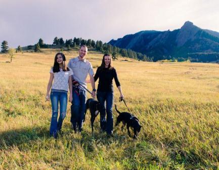 Chloe DiVita's Family