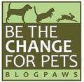 Blogpaws_bechange